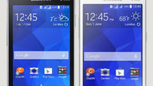 Galaxy S Duos 3 & Core 2