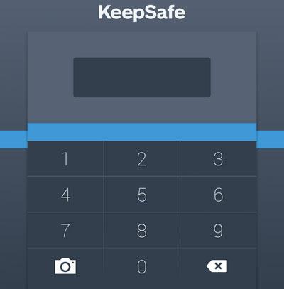 KeepSafe