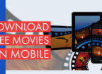Download movies on mobile