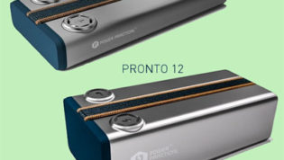 Pronto Power Pack