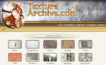 Texture Archive