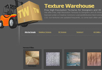Texture Warehouse