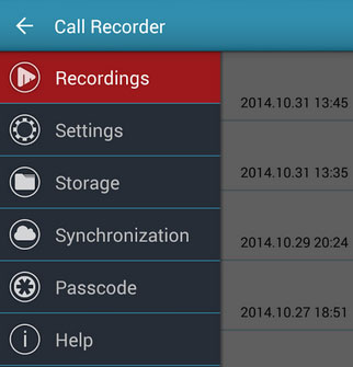 Call Recorder by Clever Mobile