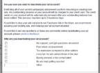 Deactivate Facebook Ad Account Finally