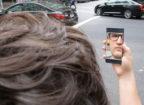 NoPhone Selfie Model