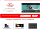 Surf Free Internet with Airtel One Touch Internet