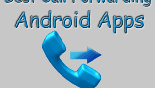 Call ForwardingAndroid App