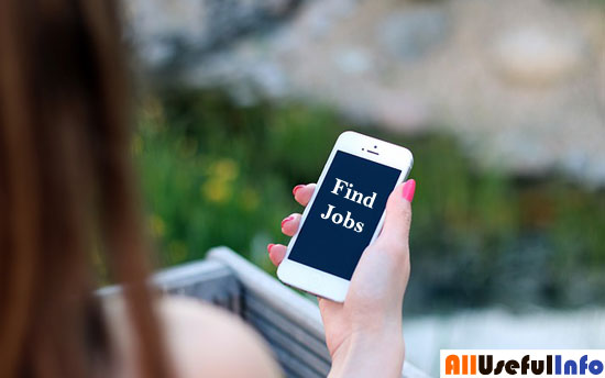 Job Finder Apps for Android Users