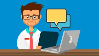 Live chat applications for website