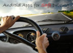 Android Apps for Safe Driving