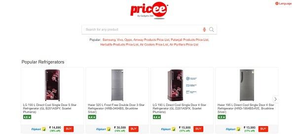 Pricee