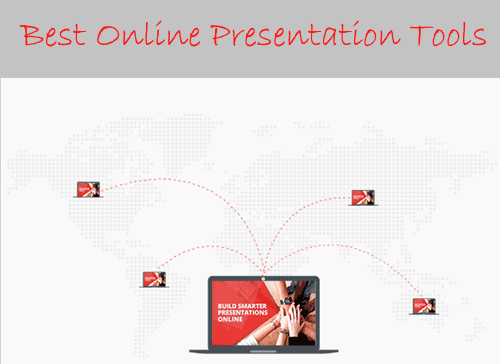 top 10 free cloud based online presentation tools