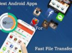 Best Apps for Fast File Transfer