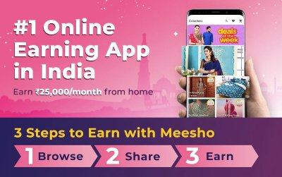 Meesho Android App