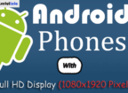 Android Phones with Full HD Display