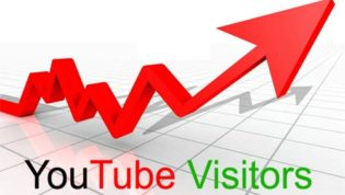 YouTube Visitors - Interesting Facts