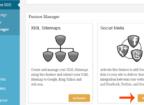 Activate Social Meta in WordPress