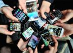 Donate Old Phones to Poors