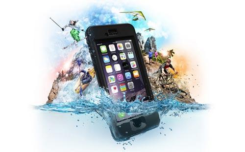 Lifeproof iPhone 6 Case nuud