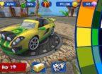 Beach Buggy Racing Car Customization