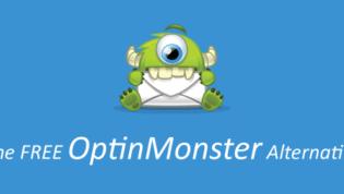 Free OptinMonster Alternative
