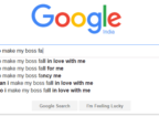 Funny Google Suggestions 1