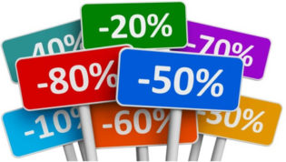 Reduce Shoppig Expenses