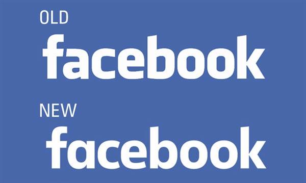 Facebook Changed Logo