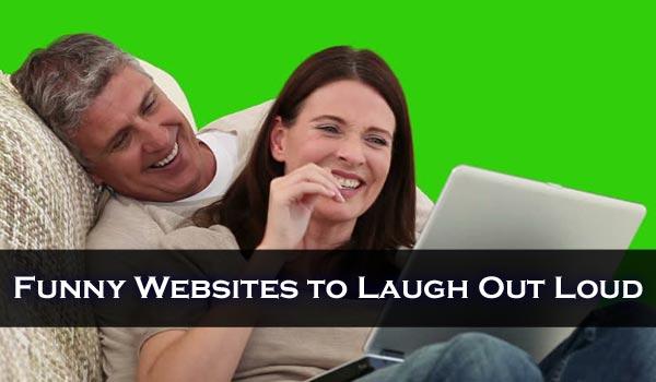 Humor Sites