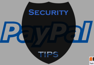 Paypal Security Tips