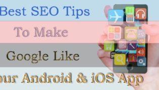 SEO Tips For App Optimization