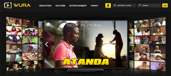 Wura tv - Free Video Streaming Site for African & Black Culture