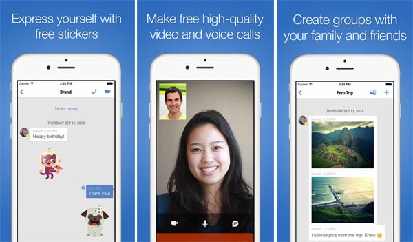 Imo: The Best Video Calling & Online Chatting Application