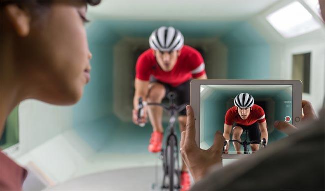iPad Pro Video Recording