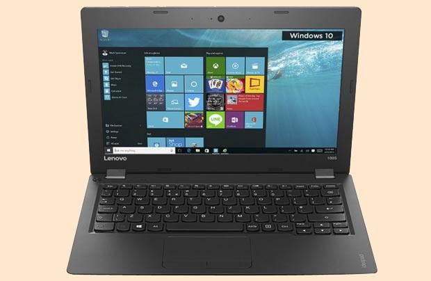 Lenovo Ideapad 100s Laptop