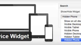 Pojo Device Widget plugin