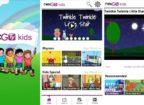 nexGTv Kids: India's Best Infotainment Mobile App For Children