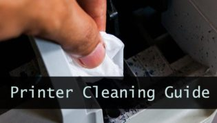 The Best Printer Cleaning Guide