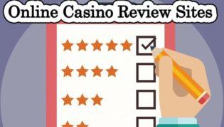 Best Online Casino Review Websites