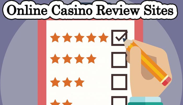 Best Online Casino Review Websites