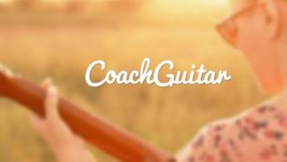 CoachGuitar Mobile App
