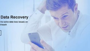 Fonepaw iPhone Data Recovery tool