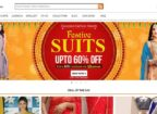 IndiaRush - Online Shopping Site