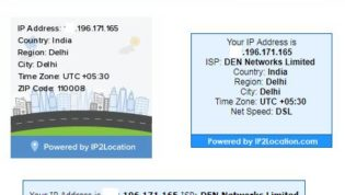 IP2Location Review: Geolocate Any IP Address Location, Area Code, ISP, Net Speed, Domain & More
