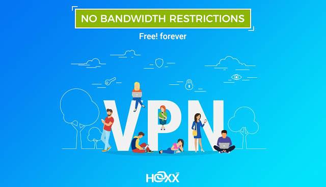 Hoxx VPN