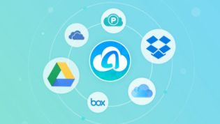 AnyTrans For Cloud – Manage All Your Cloud Drives in One Safe Place Absolutely Free