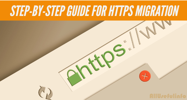 HTTPS Migration Guide