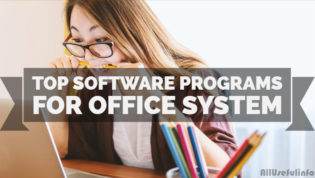 Top Software for Office Systems