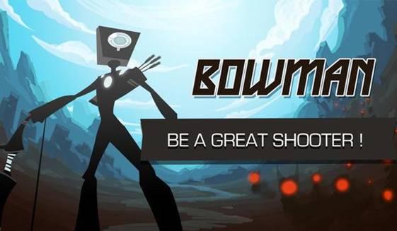 Bow Man