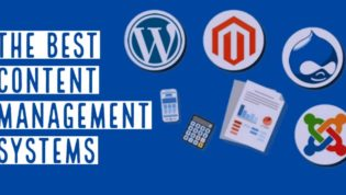 Best CMS For Your Blog